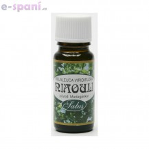 Esenciální olej Niaouli 50 ml