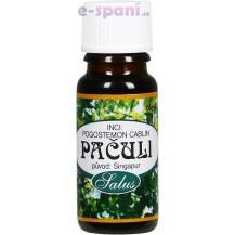 Esenciální olej Pačuli 50 ml