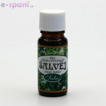 Esenciální olej Šalvěj 20 ml
