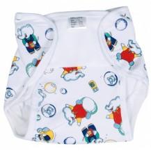 Plenkové kalhotky vel. L - PREMIUM Canpol Babies