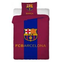 Bavlněné povlečení Barcelona FCB 70x90 - 140x200 Veratex