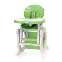 Jídelní stoleček Coto Baby STARS Q Green Coto baby