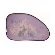 Stínítko DISNEY II. boční - Hannah Montana DISNEY