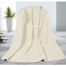 Evropské merino deka bílá