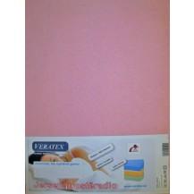 Jersey prostěradlo do kočárku 35x75 cm (růžové)