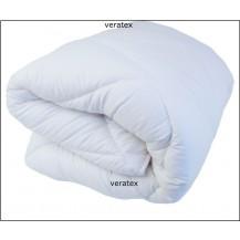Přikrývka 1800g francouzská (220x200) bílá Veratex