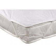Chránič matrace nepropustný 180x200cm PVC + froté