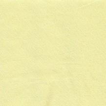 Napínací prostěradlo bavlněné 90x200cm světle žluté Brotex