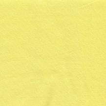 Napínací prostěradlo bavlněné 90x200cm sytě žluté Brotex
