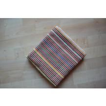 Pracovní ručník froté 50x90cm proužky Brotex
