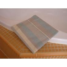 Pracovní ručník hladký vaflový 50x100cm Brotex