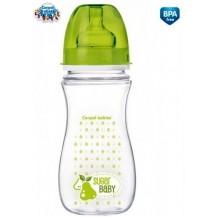 Antikoliková lahvička 300ml Canpol Babies - SUGAR BABY