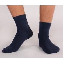 Pánské ponožky Sponks nízké - béžová 43/46