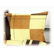 Bavlněný povlak na polštář 70x90 cm R0551