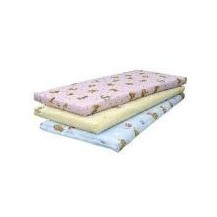 Pěnová (molitanová) matrace