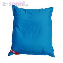 Sedací pytel 179x140 perfekt turquoise Beanbag