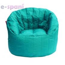 Sedací vak Chair sea green