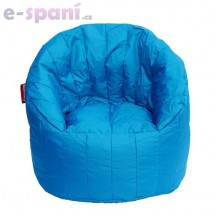 Sedací vak Chair turquoise Beanbag
