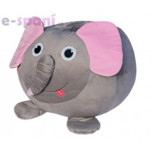 Sedací vak slon Dumbo Beanbag