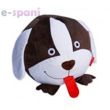Sedací vak pes Fík Beanbag
