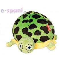 Sedací vak želva Turtlák Beanbag