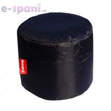 Sedací vak roller black Beanbag