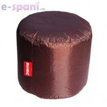 Sedací vak roller chocolate Beanbag