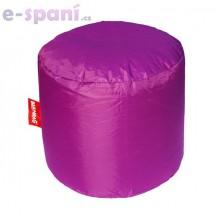 Sedací vak roller purple Beanbag